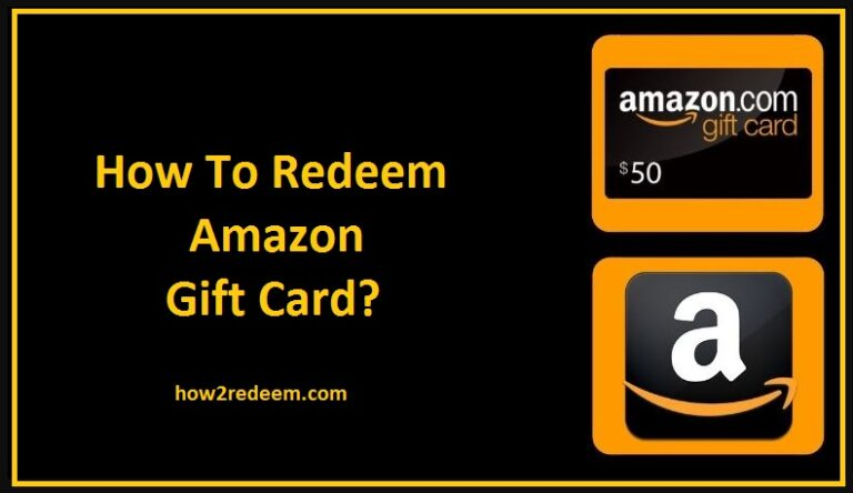 how to redeem amazon gift card to amazon pay